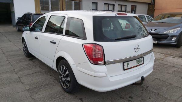 OPEL Astra 1.6i 16V Caravan