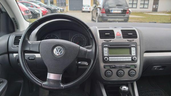 VW Golf 5 2.0 TDi