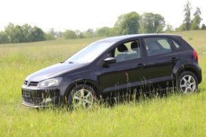 VW Polo 1.4i 16V - NOVÉ ROZVODY