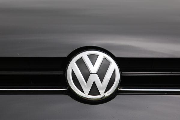 VW Golf VII 1.2 TSi - 64 000 km
