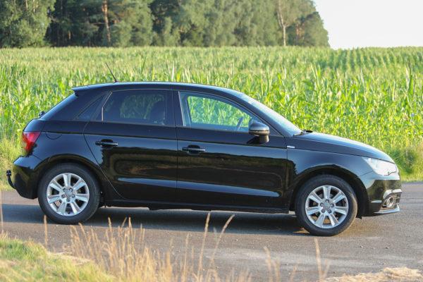 AUDI A1 s-line 1.2 TSi Sportback