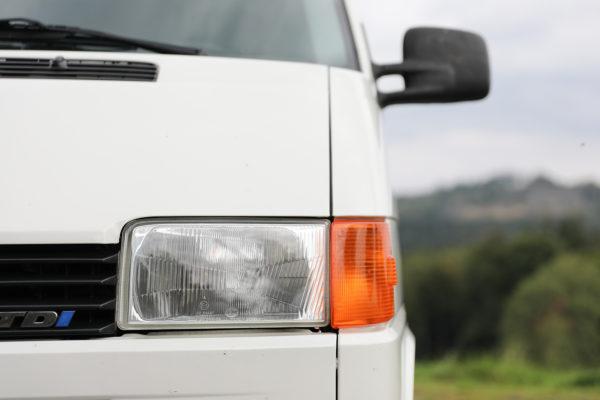 VW Transporter 2.5 TDi